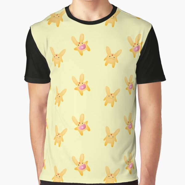 Carby Graphic T-Shirt