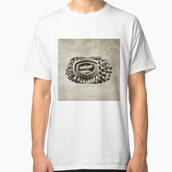 Ancient Flu Virus Classic T-Shirt