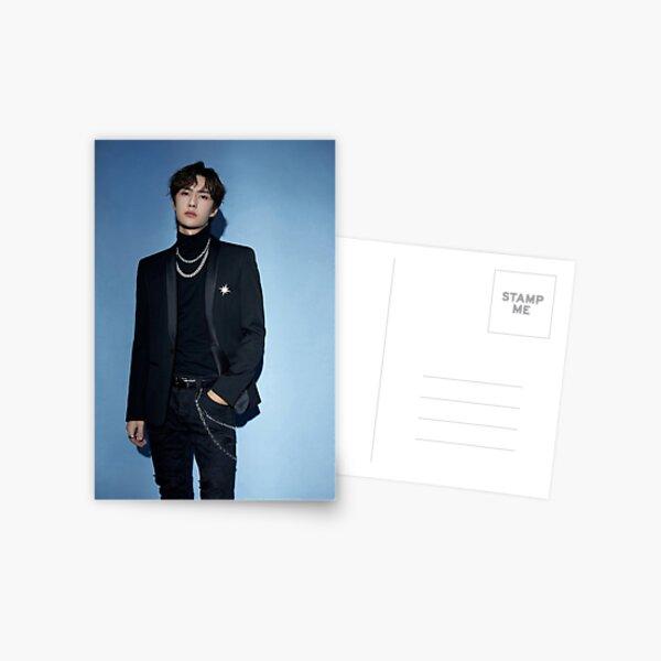 Wang Yibo is SO Pretty  Postcard