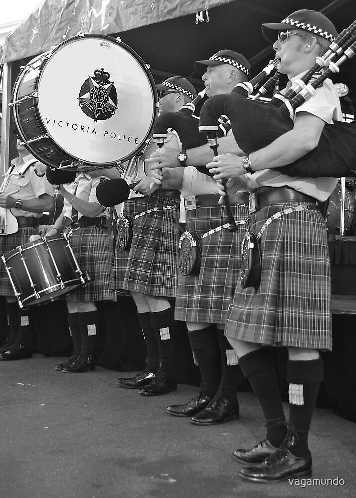 Police band by vagamundo