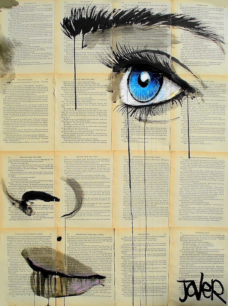 believe  by Loui  Jover