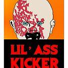 Lil' Ass Kicker by StonerMunkee