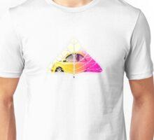Volkswagen-Leaf Unisex T-Shirt