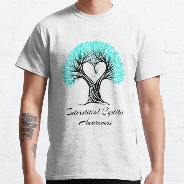Interstitial Cystitis Awareness  Classic T-Shirt