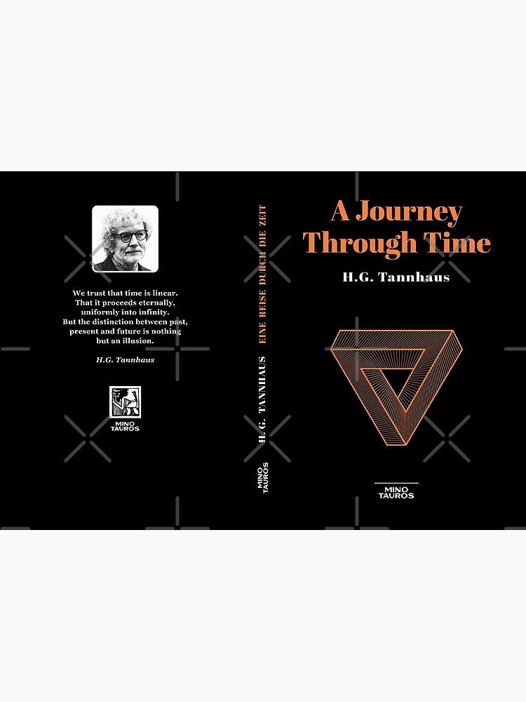 A journey through time - H.G. Tannhaus Book DARK by MarcoPolok