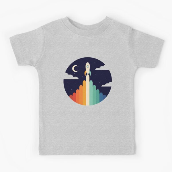 Up Kids T-Shirt