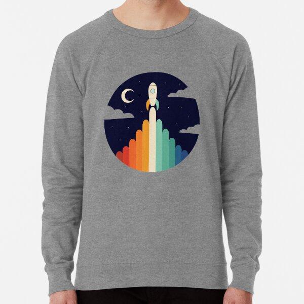 Up Lightweight Sweatshirt