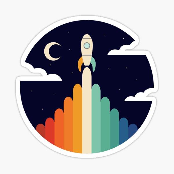Up Sticker