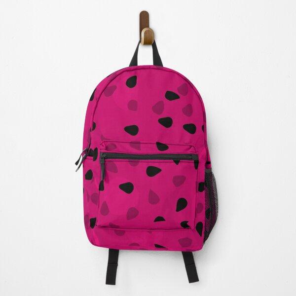 Food patterns fruit dragonfruit Backpack