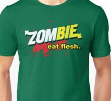 Eat Flesh! Unisex T-Shirt