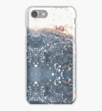 Spider Without Web iPhone Case/Skin
