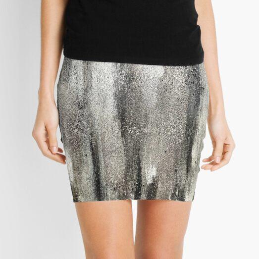 The Taylor Mini Skirt