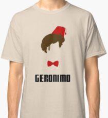 Doctor Who? - Geronimo Classic T-Shirt