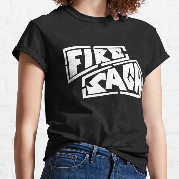 Fire Saga - Eurovision Song Contest: The Story of Fire Saga - Will Ferrell (Netflix Film) Classic T-Shirt