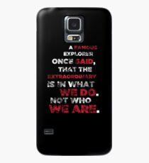Tomb Raider Case/Skin for Samsung Galaxy