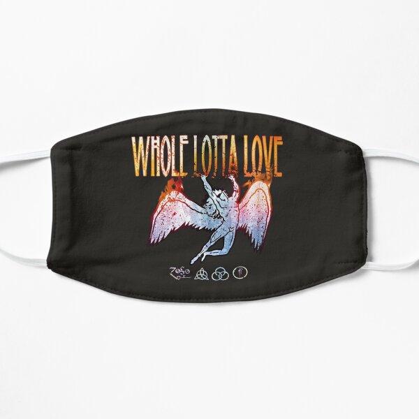 Whole Lotta Love Mask
