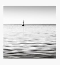 Waterscape Photographic Print