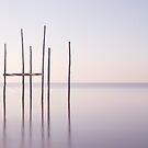 Pastel Posts by Maggy Morrissey