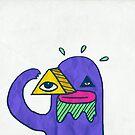Monster by Alice Bouchardon