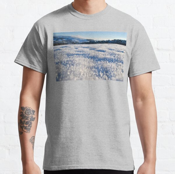 Shards of ice Classic T-Shirt
