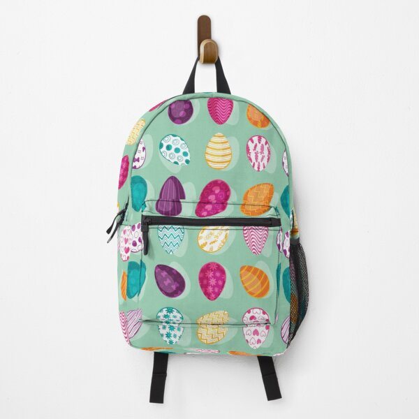 Easter eggs hide and seek Backpack