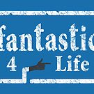 Fantastic 4 Life by therealtomdeal