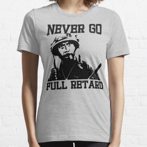 Never Go Full! Essential T-Shirt