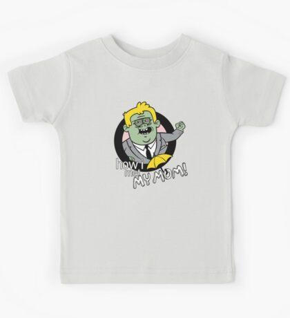 Regular Bro Kids Clothes