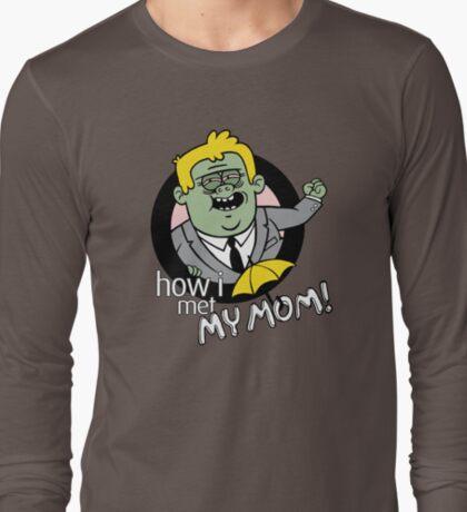 Regular Bro T-Shirt