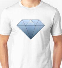 Diamond Tee + Sticker Unisex T-Shirt