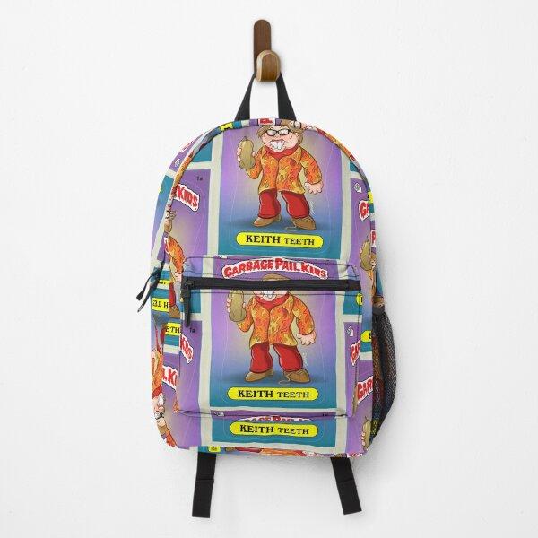 KEITH TEETH Backpack