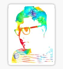 jack antonoff Sticker