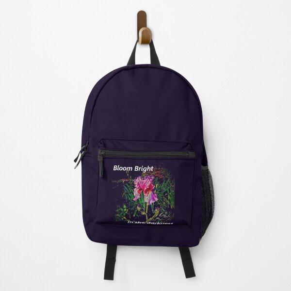 Iris Inspiration Backpack