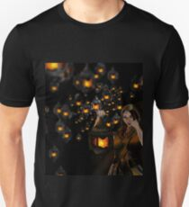 The Soldier - The Tinderbox T-Shirt