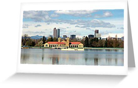 Denver by kchase
