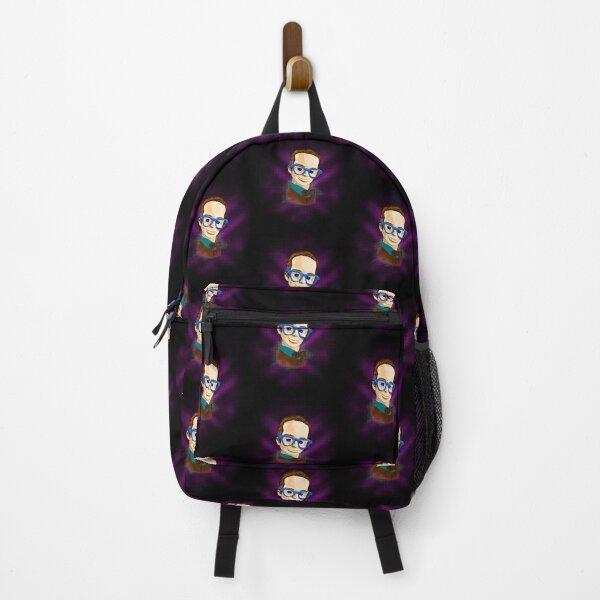 Brains Thunderbirds retro Backpack