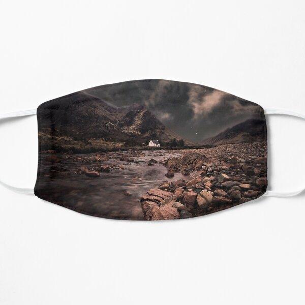 Misty Glencoe   Flat Mask