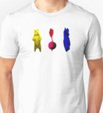 Bears, Beets, Battlestar Galactica (the office)  T-Shirt