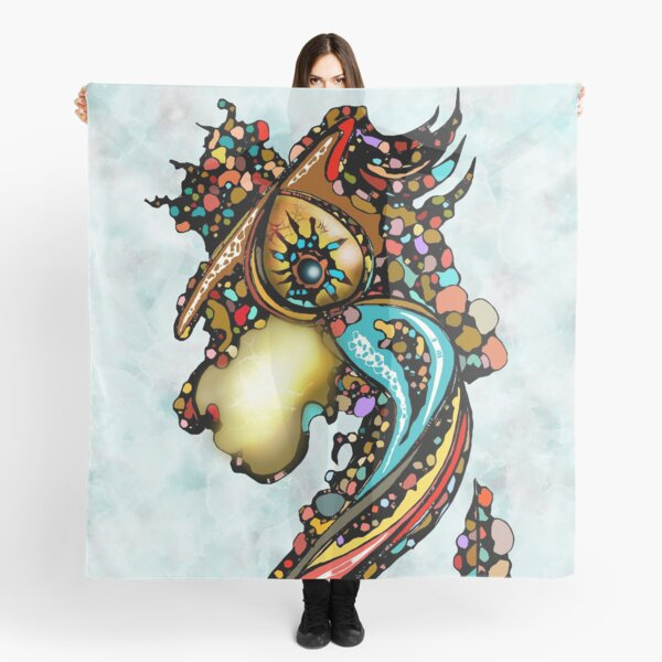 Dragon King Scarf