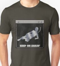 Barge Flaps T-Shirt