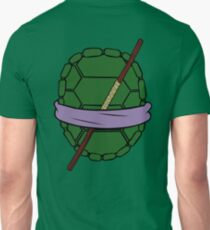 donatello TMNT single stick T-Shirt