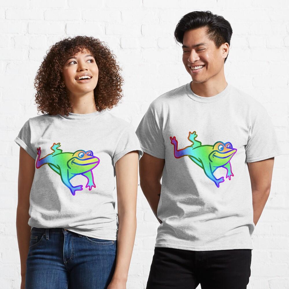 Pride - Salome Hopper  Classic T-Shirt