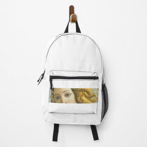 The Birth of Venus: Eyes Only Backpack