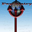 What psychiatry does to the world by Initially NO