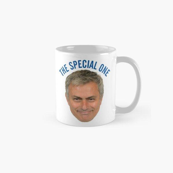 MOURINHO :: THE SPECIAL ONE Classic Mug