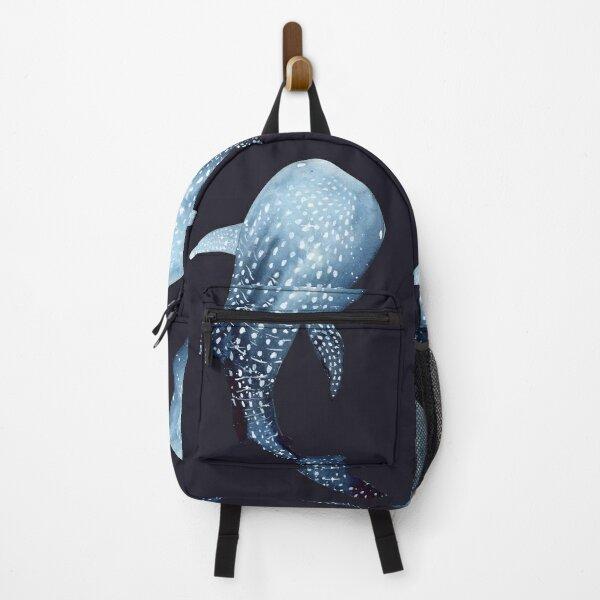 Galaxy Whale Shark Backpack