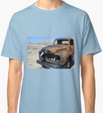 Pan AM #40 - hung out to dry Classic T-Shirt