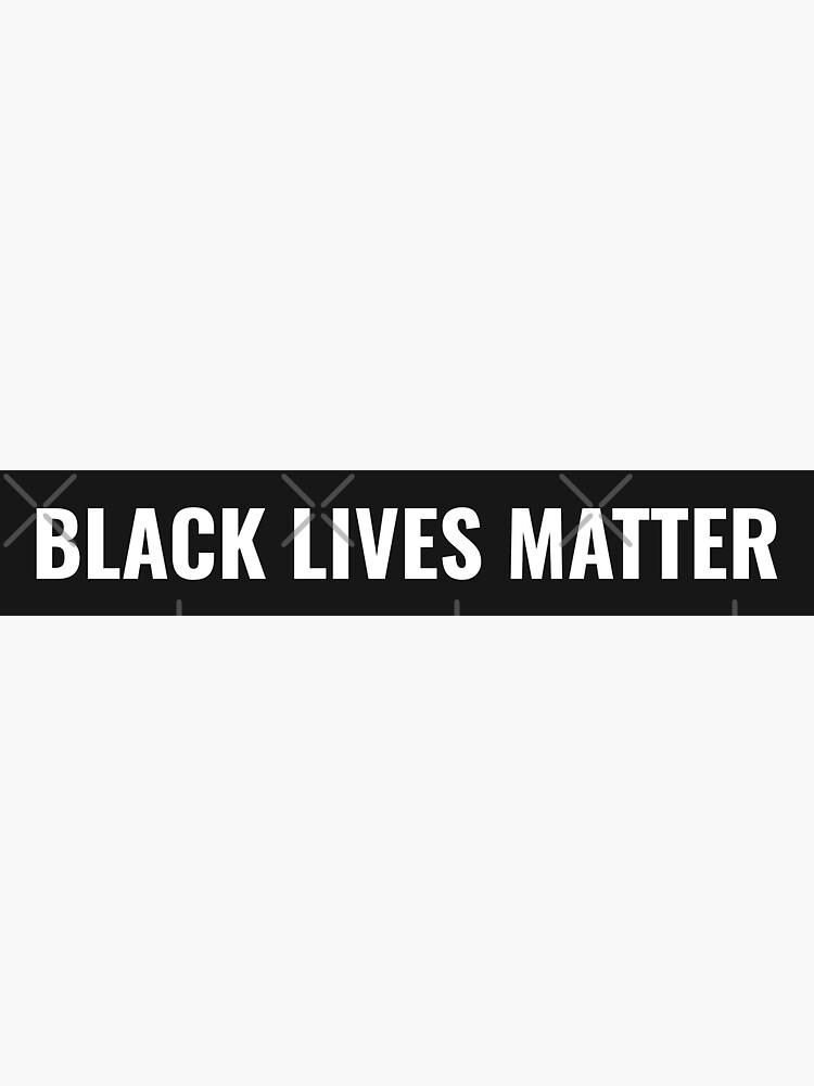 Black Lives Matter by fahim96