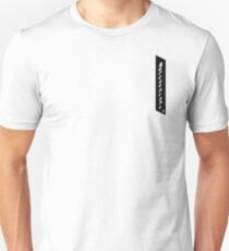 Boilerplate Unisex T-Shirt
