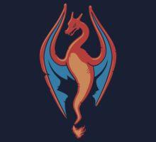 FIRE BORN | Unisex T-Shirt